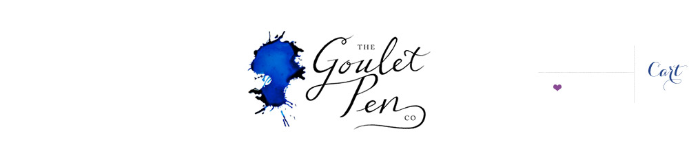 Goulet Pens Blog